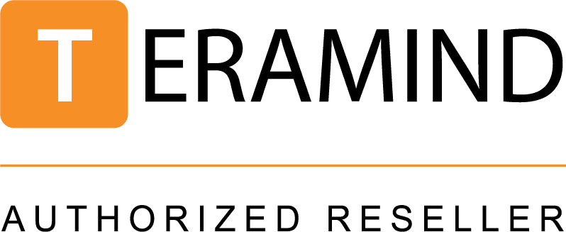Teramind partner logo
